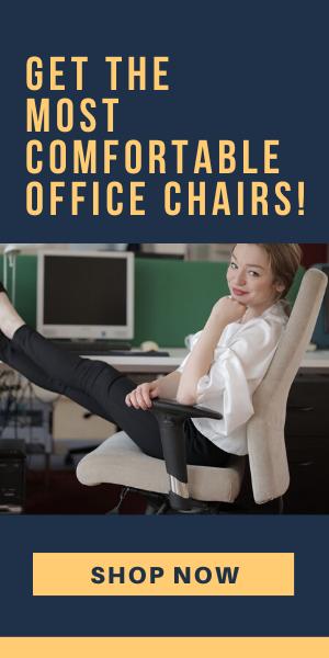 ergonomic office chair melbourne